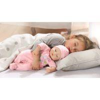 Zapf Creation Baby Annabell Panenka 43cm - Poškozený obal 5