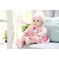 Zapf Creation Baby Annabell Pletená súprava Deluxe 43 cm 3