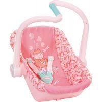 Zapf Creation Baby Annabell prenosná sedačka Active