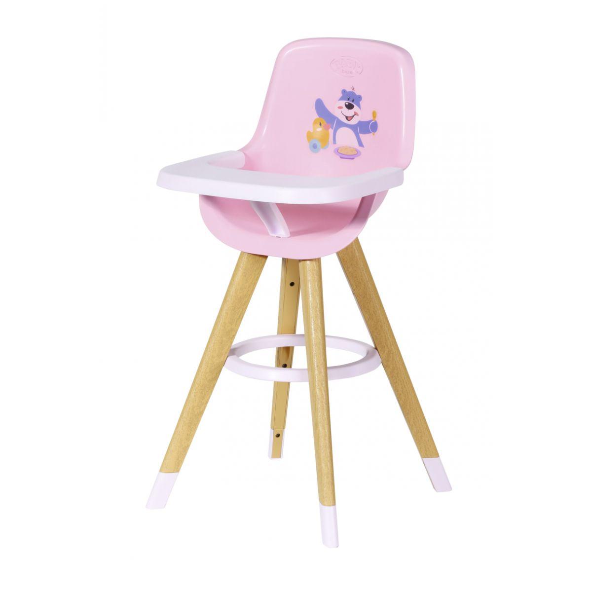 Zapf Creation BABY born Jedálenský stolička