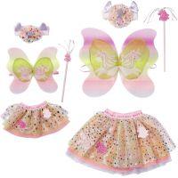 Zapf Creation BABY born Oblečenie Jednorožec pre bábiku aj pre dievčatko