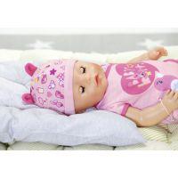 Zapf Creation Baby Born Soft Touch dievčatko 43 cm 3