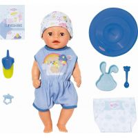 Zapf Creation Baby Born Soft Touch Little chlapeček 36 cm