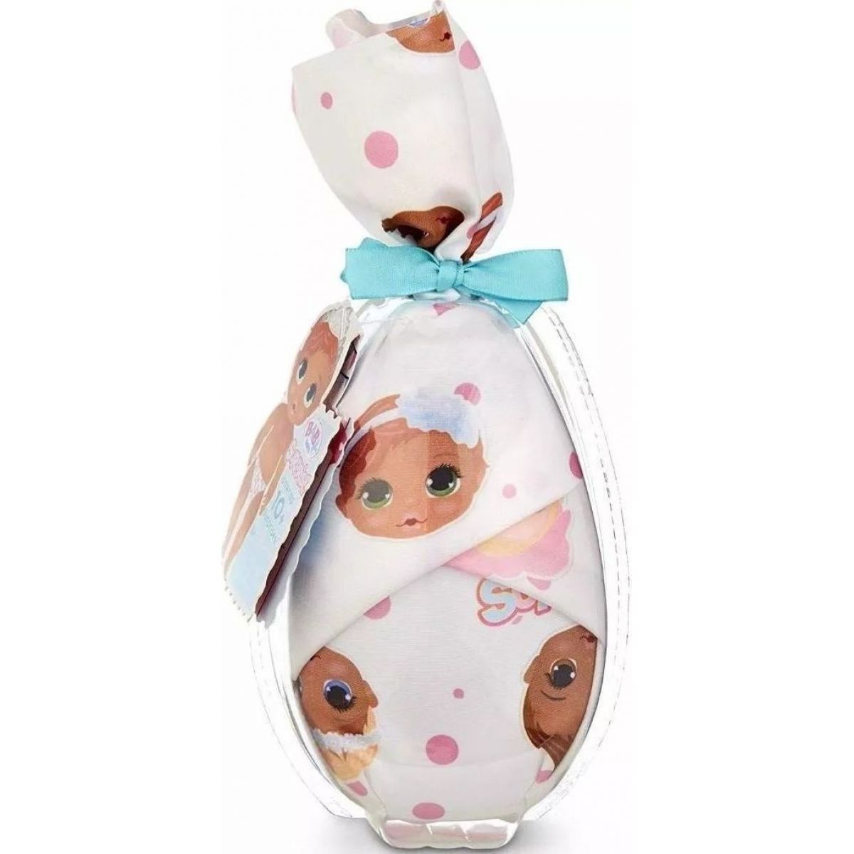 Zapf Creation BABY born Surprise 3