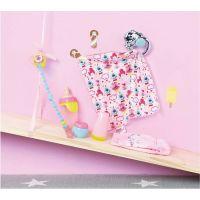 Zapf Creation Baby Born Výbavička pro miminko Startset 4