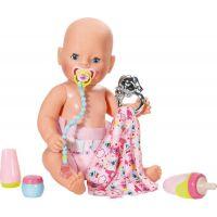 Zapf Creation Baby Born Výbavička pro miminko Startset 5
