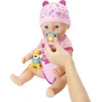 Zapf Creation Baby born ® Interaktívne cumlík 2