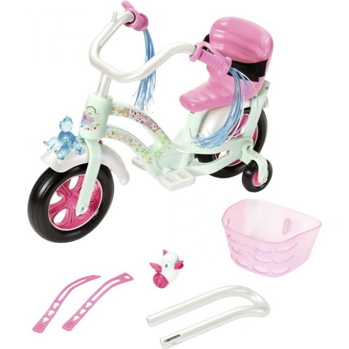 Baby born ® Bicykel pre bábiku