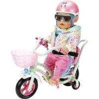 Baby born ® Bicykel pre bábiku 2