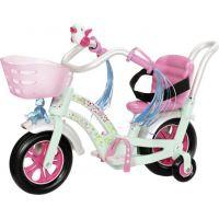 Baby born ® Bicykel pre bábiku 3