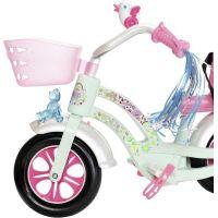 Baby born ® Bicykel pre bábiku 4