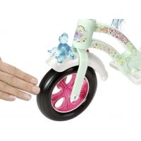 Baby born ® Bicykel pre bábiku 5