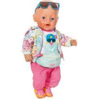 Baby born ® Súprava na bicykel pre bábiku 2