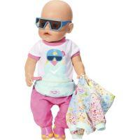 Baby born ® Súprava na bicykel pre bábiku 3