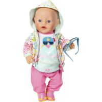 Baby born ® Súprava na bicykel pre bábiku 4