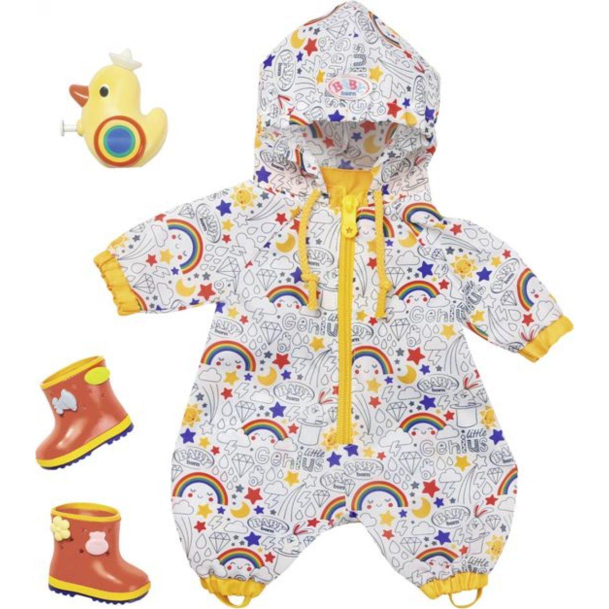 Baby born ® Súprava oblečenia na von
