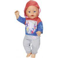 Zapf Creation Baby Born® Teplákovka 43 cm 2
