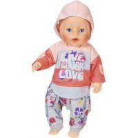 Zapf Creation Baby Born® Teplákovka 43 cm 3