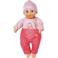 Zapf Creation My first Baby Cheeky Annabell Panenka 30 cm