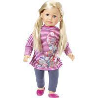 Zapf bábika Sally blondína