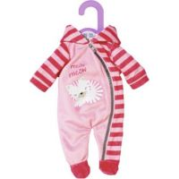 Zapf Creation Dolly Moda Oblečení, 2 druhy 30 cm růžové