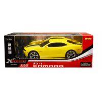 Závodné RC auto Camaro 1:18 2