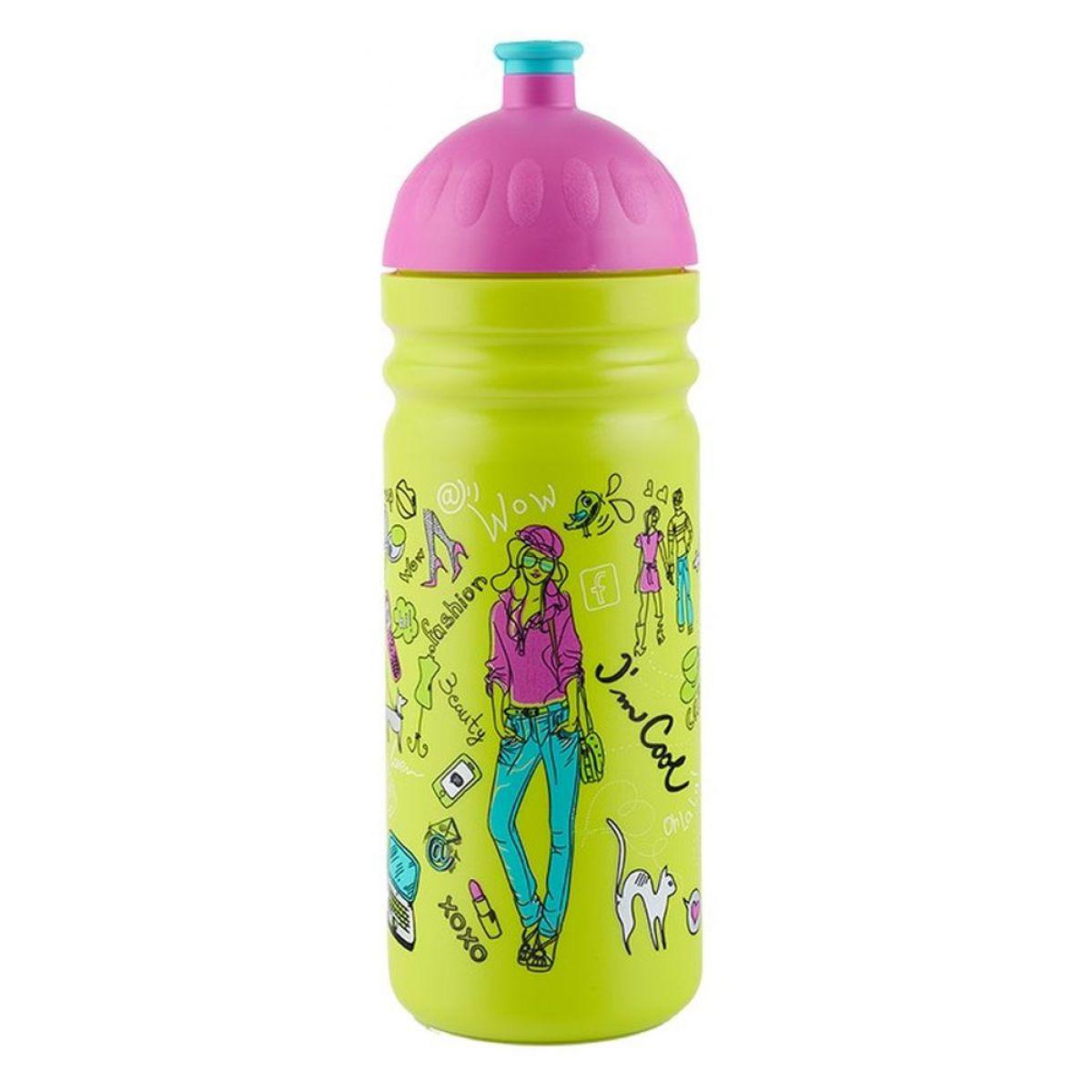 Zdravá fľaša Cool 0,7l