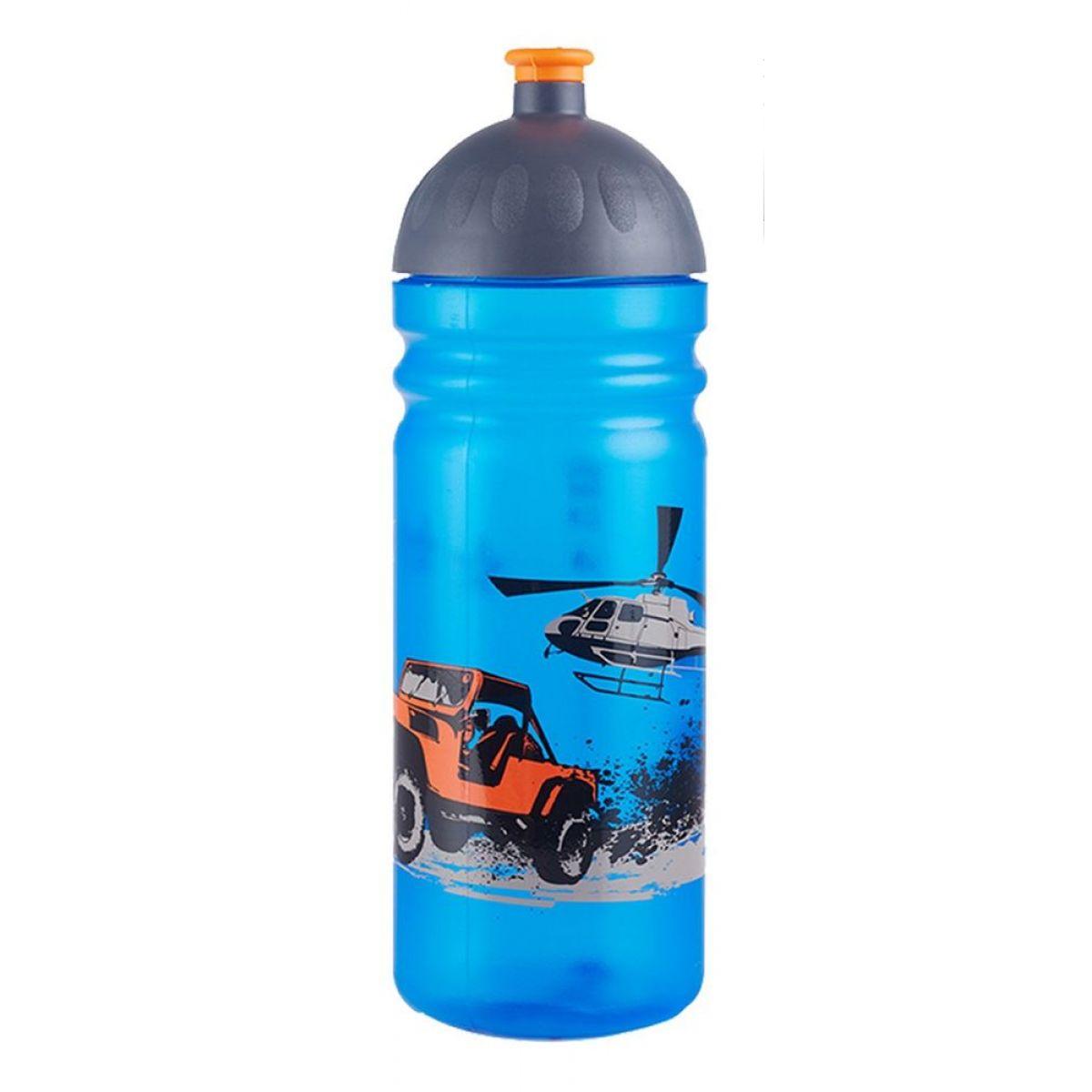 Zdravá fľaša Jeep 0,7l