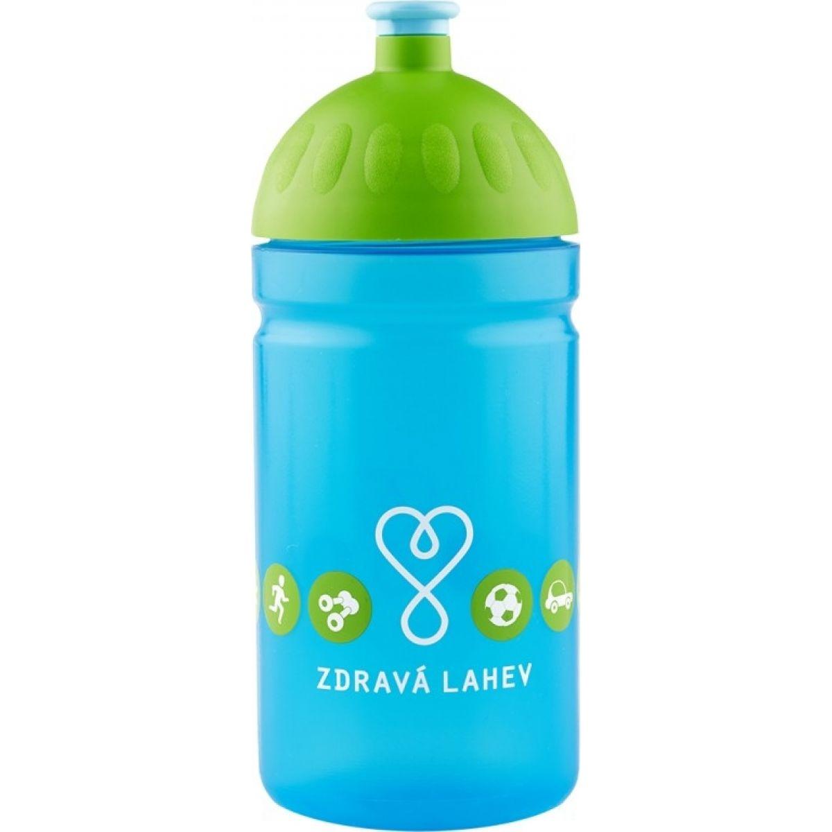 Zdravá láhev Logo 500ml