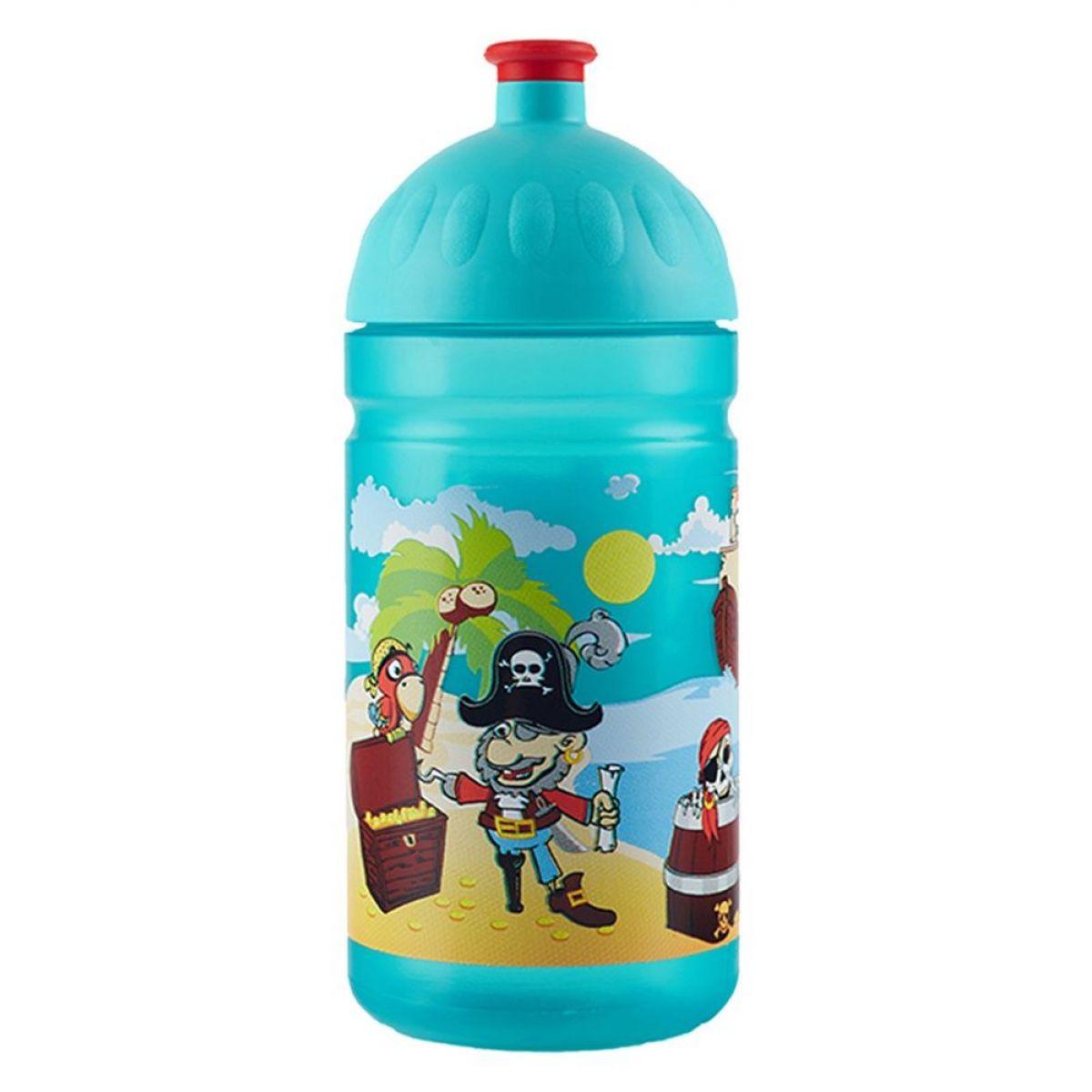 Zdravá lahev Piráti 500ml