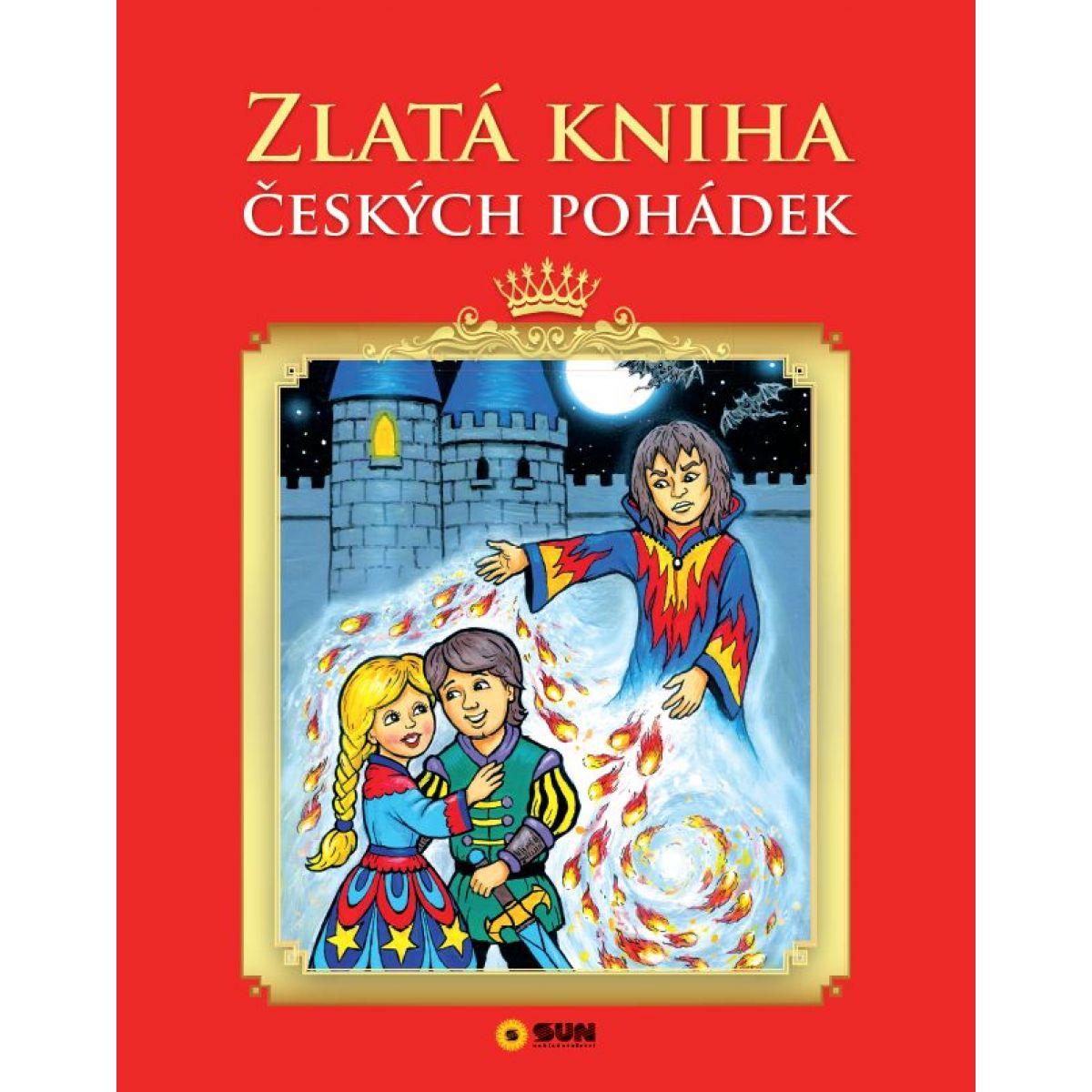 Zlatá kniha slovenských rozprávok