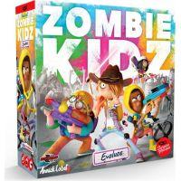 Zombie Kidz Evolúcia