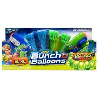 Zuru BoB 2 x blaster a 4 set vodných balónikov