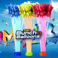 Zuru BoB 2 x blaster a 4 set vodných balónikov 3
