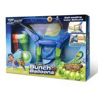 Zuru BoB Špeciálny prak a 3 set vodných balónikov