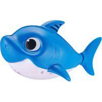 Zuru Robo Alive Junior Baby Shark Modrý