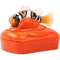 Zuru Roboryba nabíjacia oranžová 2