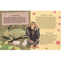 Zvieratá v otázkach a odpovediach 3