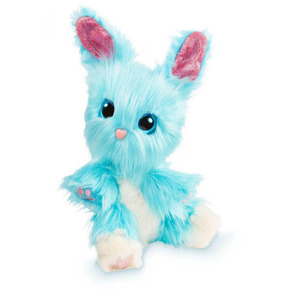 Zvieratko Fur Balls modrý Touláček s doplnkami