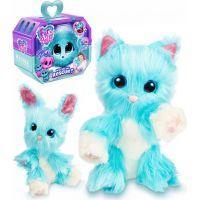 Zvieratko Fur Balls modrý Touláček s doplnkami 2