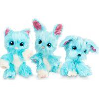 Zvieratko Fur Balls modrý Touláček s doplnkami 3